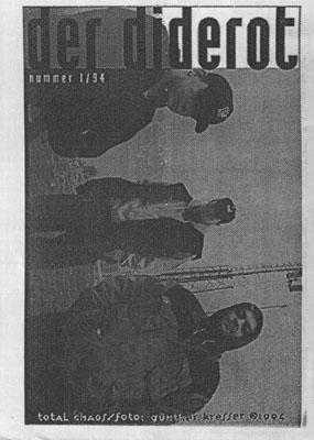 der diderot 1994 - 01