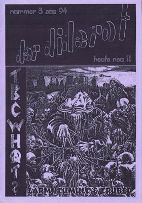der diderot 1994 - 03
