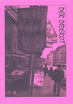 der diderot 1994 - 05