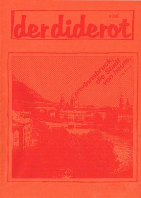 der diderot 1996 - 07