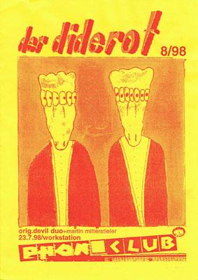 der diderot 1998 - 08