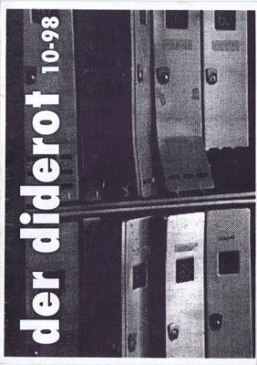 der diderot 1998 - 10
