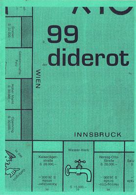 der diderot 1999 - 03