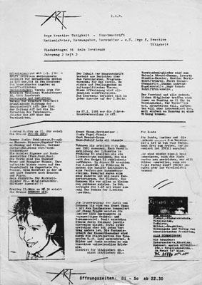 aktprogramm 02-1985