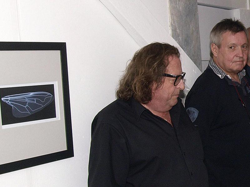 Peter Warum & Stefan Heim