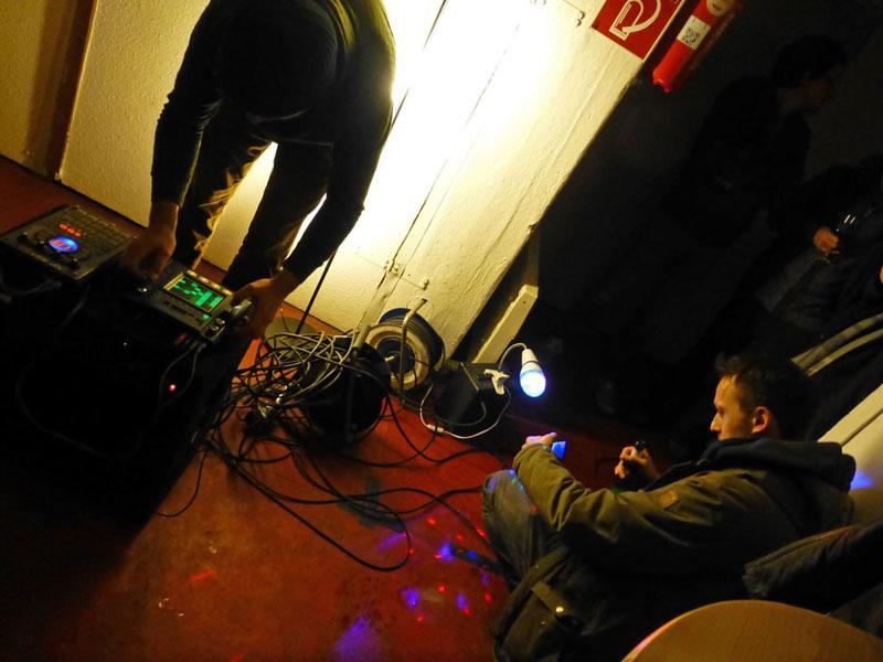 Brttrkllr in concert