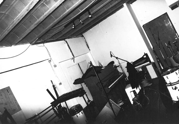 kennedyhaus - tonartstudio
