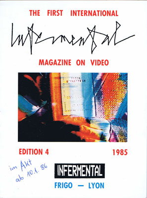 1985-06-22 - akt - infermentalprogrammheft