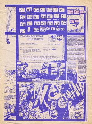 akt benfiz in der mk - 11/1987