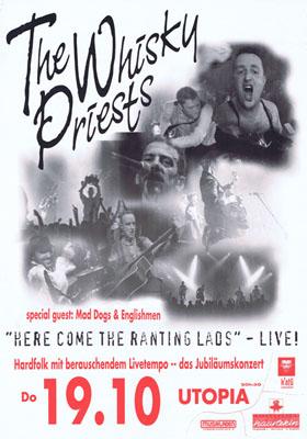 1989-10-19-utopia - whisky priests