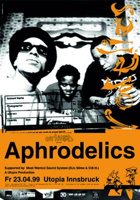 1999-04-23 - utopia - aphrodelics