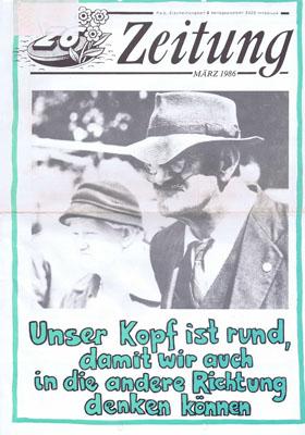 z6 zeitung 1986-03