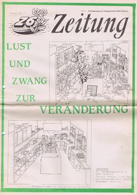z6 zeitung 1987-10
