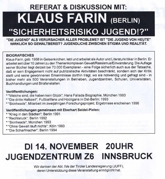 1995-11-14-z6-klaus-farin referat